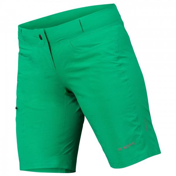 R'adys - Women's R4W Travel Softshell Shorts - Shorts