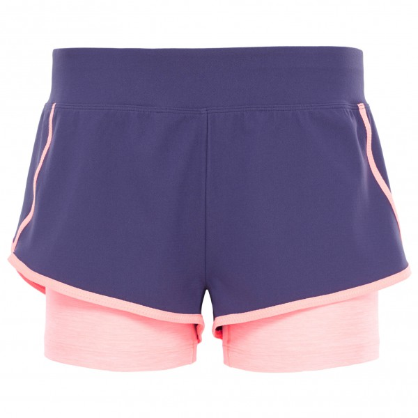 The North Face - Women's Dynamix Stretch Short - Yogashorts