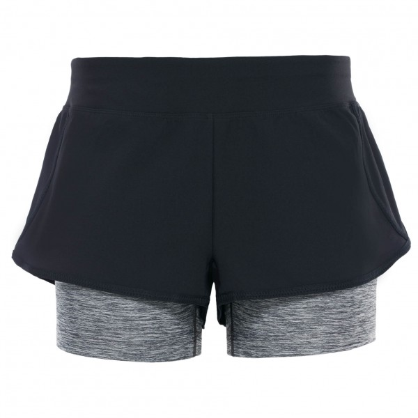 The North Face - Women's Dynamix Stretch Short - Yogashort