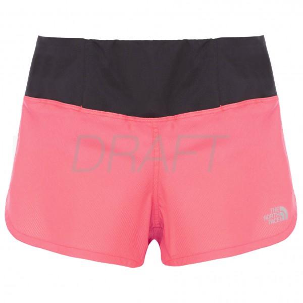 The North Face - Women's Flight Series Vent Short - Pantalones cortos de running