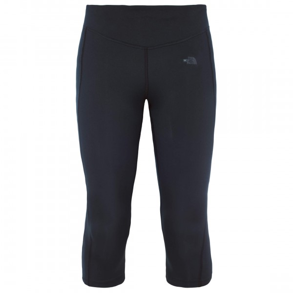 The North Face - Women's Pulse Capri Tight - 3/4-joogahousut