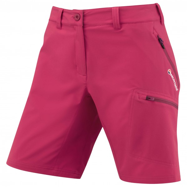 Montane - Women's Dyno Stretch Shorts - Shorts