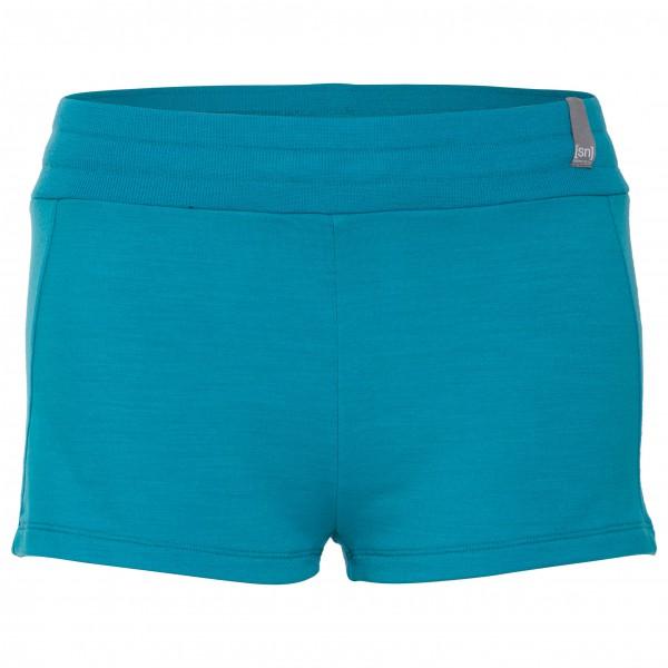 SuperNatural - Women's Tempo Short - Yoga shorts
