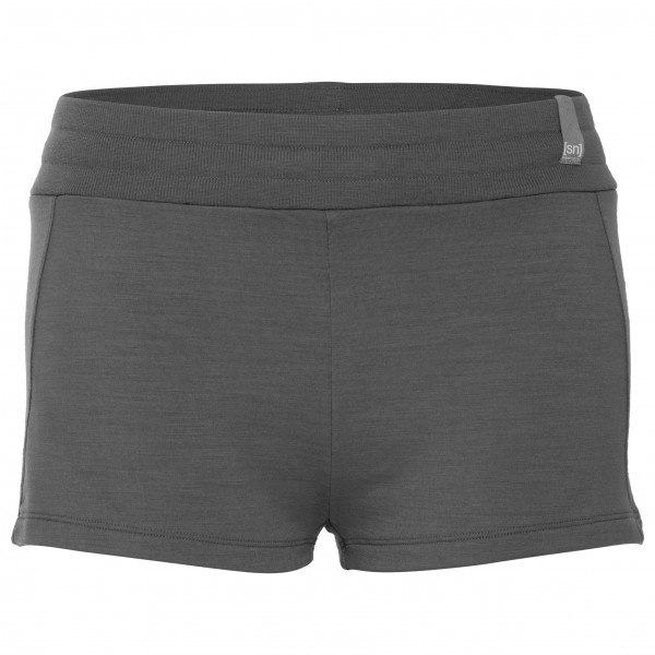 SuperNatural - Women's Tempo Short - Yoga shorts