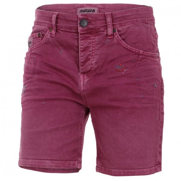 Maloja - Women's BlondieM. - Shorts