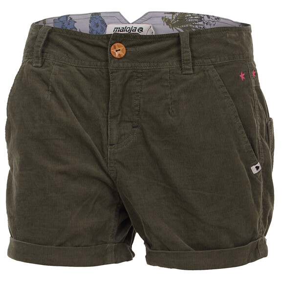 Maloja - Women's DonnaM. - Shorts