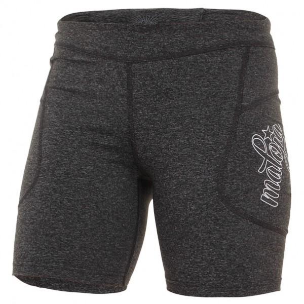 Maloja - Women's JodyM. - Running shorts