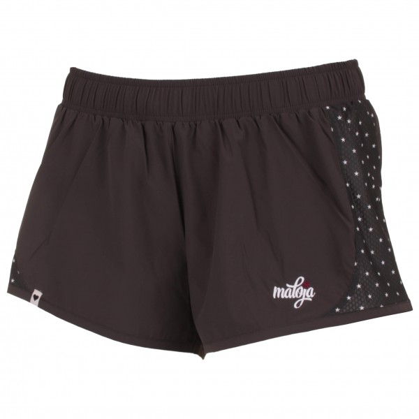 Maloja - Women's TracyM. - Running shorts