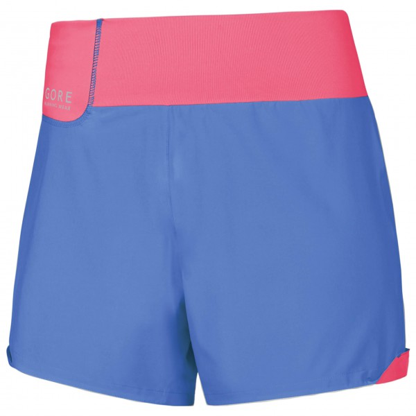 GORE Running Wear - Sunlight Lady Shorts - Laufshorts