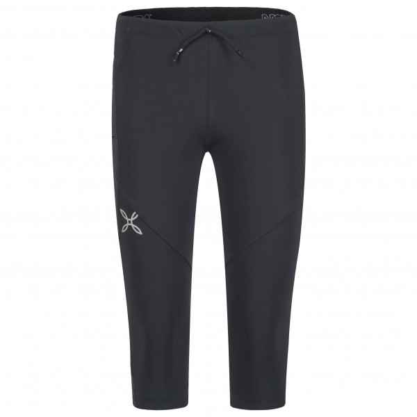 Montura - Activity 3/4 Pants Woman - Juoksushortsit