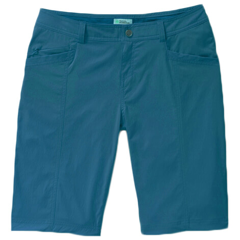 Royal Robbins - Women's Discovery Bermuda - Short
