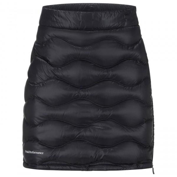 Peak Performance - Women's Helium Skirt - Daunenrock