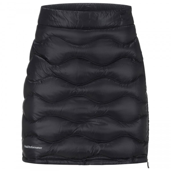 Peak Performance - Women's Helium Skirt - Daunenrock