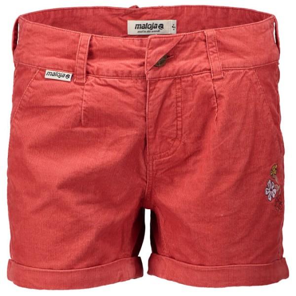 Maloja - Women's SüsskleeM. - Shorts