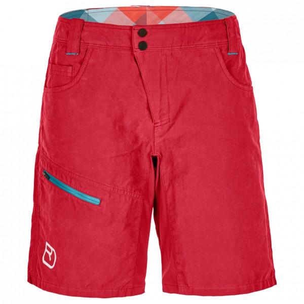 Ortovox - Women's Corvara Shorts - Pantalones cortos