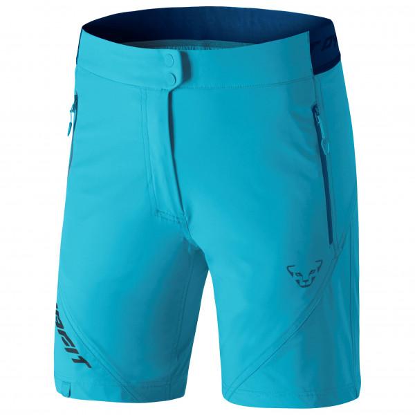 Dynafit - Women's Transalper Light Dynastretch Shorts - Shorts