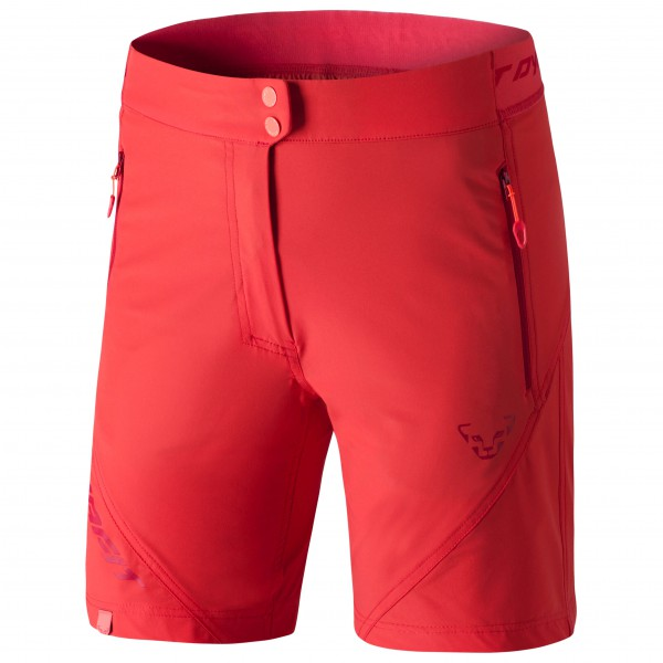Dynafit - Women's Transalper Light Dynastretch Shorts