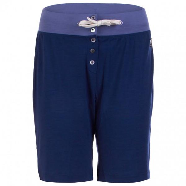 SuperNatural - Women's Waterfront Bermuda - Shorts