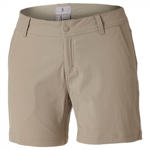 Royal Robbins - Women's Alpine Road Short 5'' - Shortsit