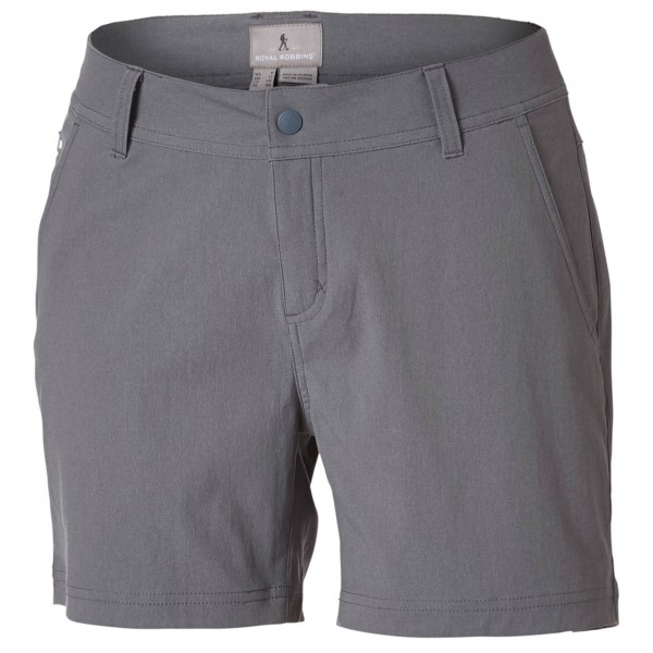 Royal Robbins - Women's Alpine Road Short 5'' - Shorts