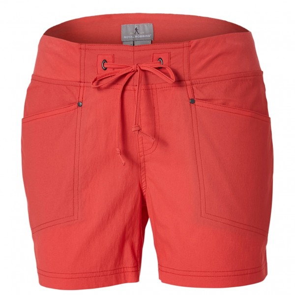 Royal Robbins - Women's Jammer Short - Shortsit