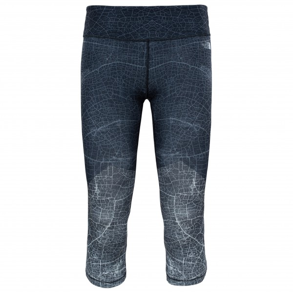 The North Face - Women's Motivation Printed Crop Legging