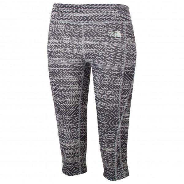 The North Face - Women's Pulse Capri Tight - Yoga 3/4 pants