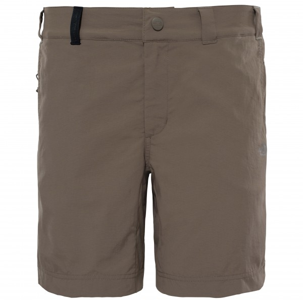 The North Face - Women's Tanken Short - Pantaloncini