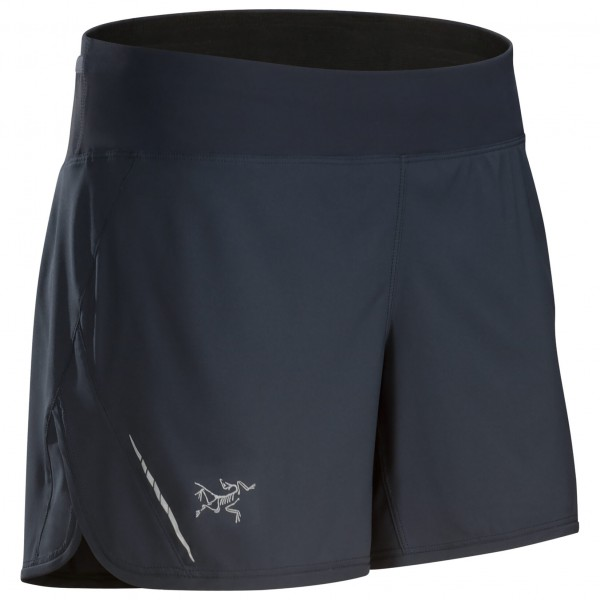 Arc'teryx - Lyra Short Women's - Running shorts