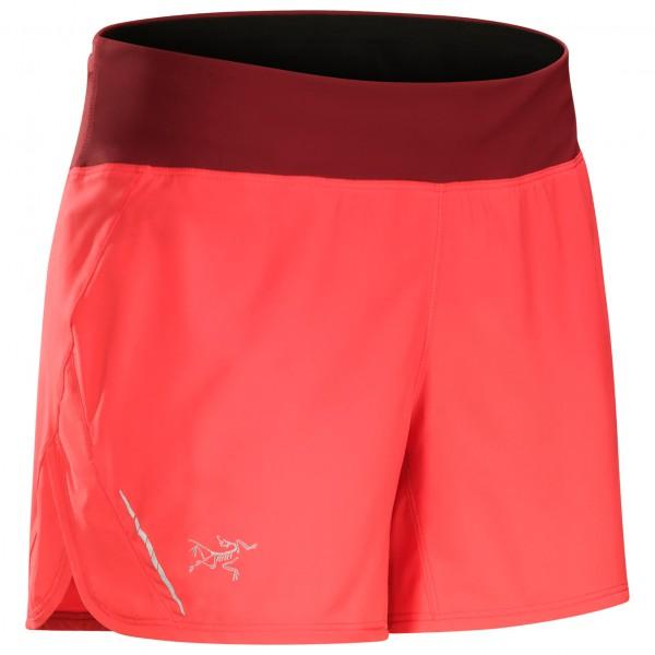 Arc'teryx - Lyra Short Women's - Running shorts