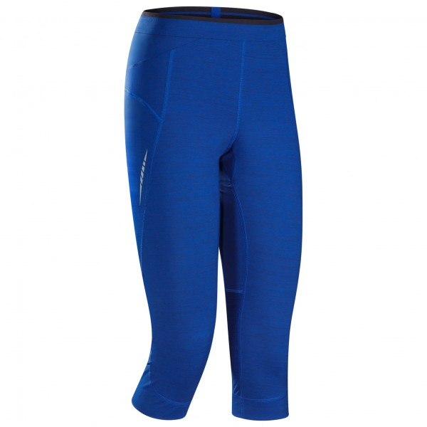 Arc'teryx - Nera 3/4 Tight Women's - Juoksushortsit