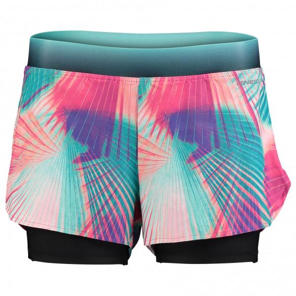 O'Neill - Women's Active Double Shorts - Joogashortsit