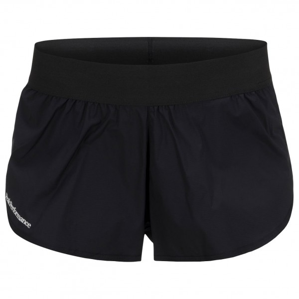 Peak Performance - Women's Accelerate Shorts - Löparshorts & 3/4-löpartights