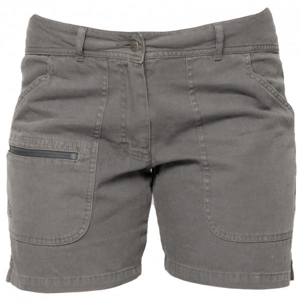Varg - Women's Båstad Canvas Shorts - Shorts