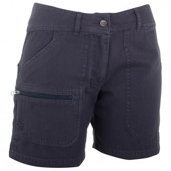 Varg - Women's Båstad Canvas Shorts - Pantalones cortos