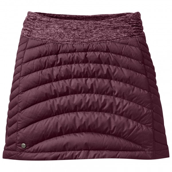 Outdoor Research - Women's Plaza Skirt - Down skirt