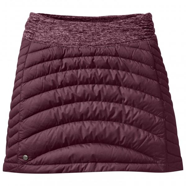 Outdoor Research - Women's Plaza Skirt - Dunnederdel