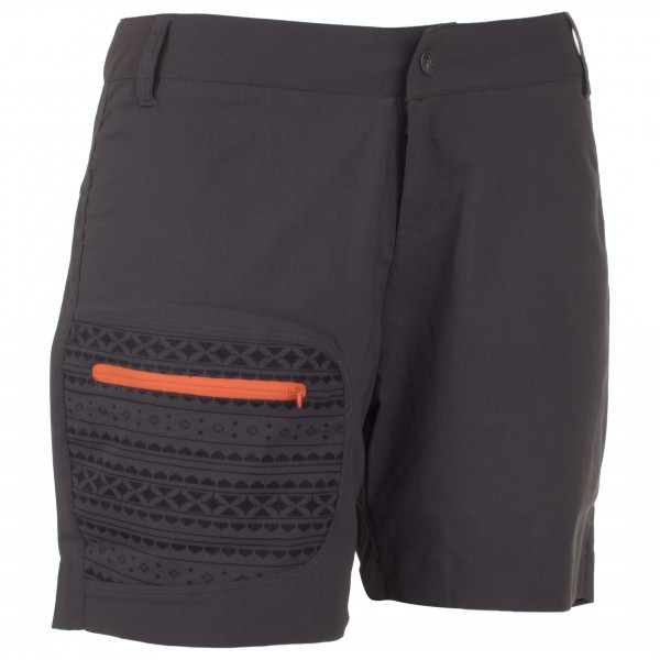 Varg - Women's Idre Shorts - Shorts