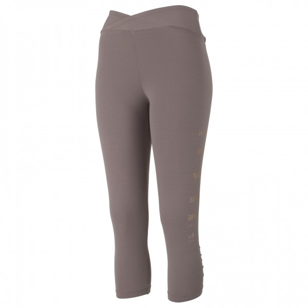 Deha - Yoga Capri Pants - 3/4-yogabroek