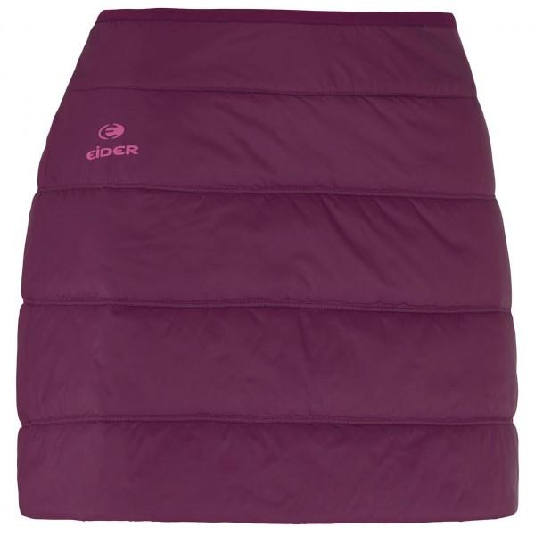 Eider - Women's Twin Peaks Skirt - Daunenrock