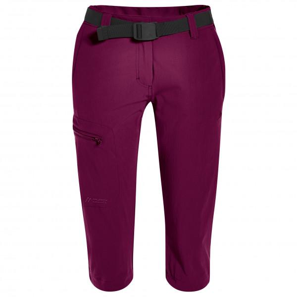 Maier Sports - Women's Inara Slim 3/4 - Shorts