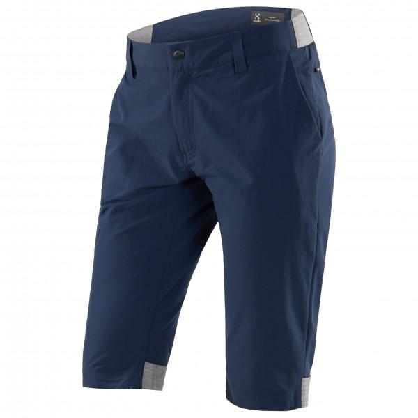 Haglöfs - Women's Amfibious Long Shorts - Shorts