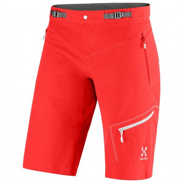 Haglöfs - Women's Lizard Shorts - Shortsit