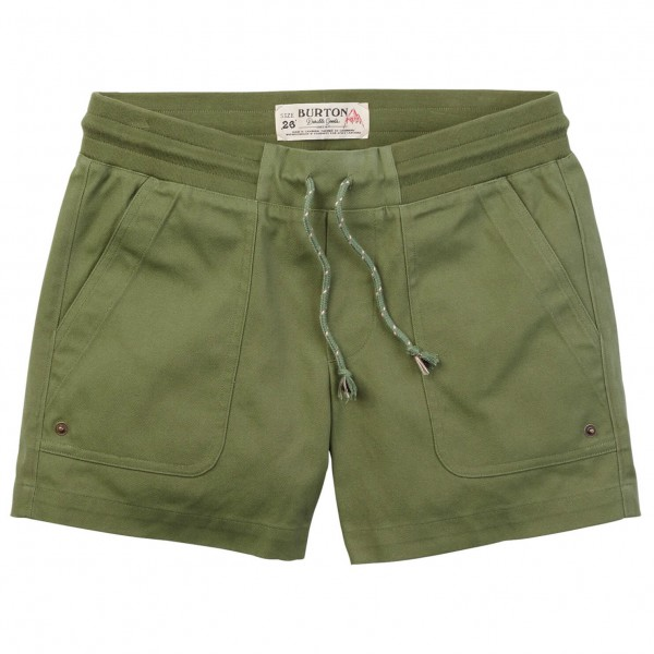 Burton - Women's Joy Shorts - Shortsit
