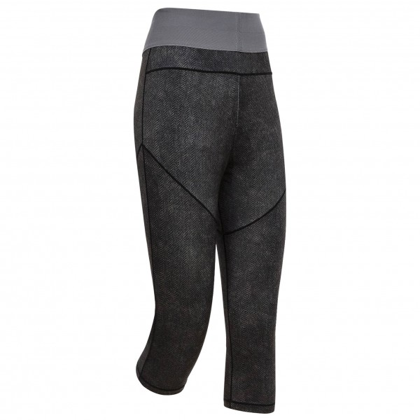 Millet - Women's LD Ubatuba 3/4 Tight - Shorts