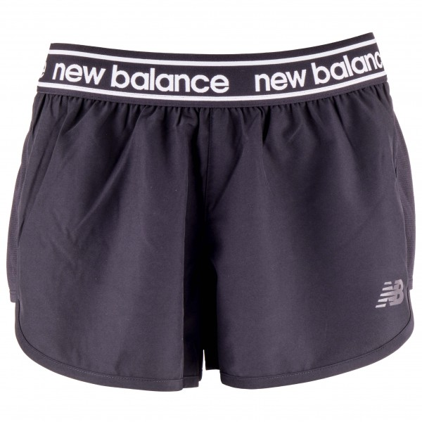New Balance - Women's Accelerate 2.5 Short - Laufshorts