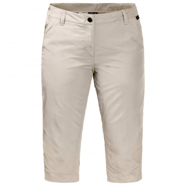 Jack Wolfskin - Women's Kalahari 3/4 Pants - Shorts