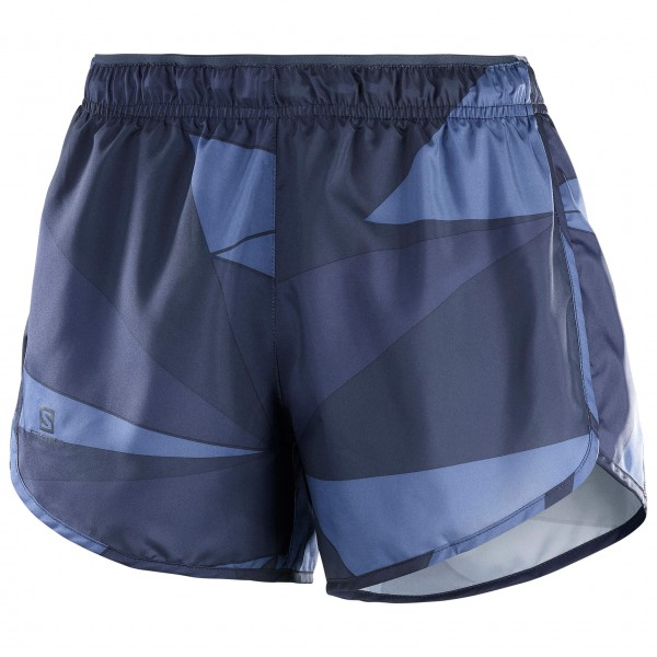 Salomon - Women's Agile Short - Laufshorts