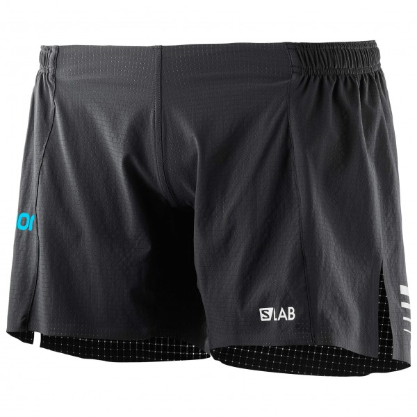 Salomon - Women's S-Lab Short 6 - Laufshorts