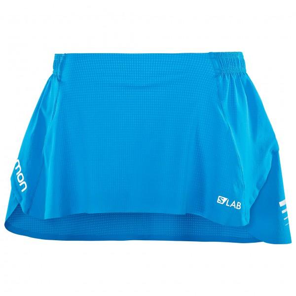 Salomon - Women's S-Lab Skirt - Laufshorts
